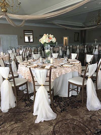 When It Comes Time To Check Chair Cover Rentals In Pittsburgh PA Off Of Your Long List Wedding Rental Items Make Sure Youre Choosing Satin